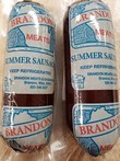 Plain Summer Sausage